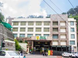 Savoy Greens Jabli, hotel in Kasauli