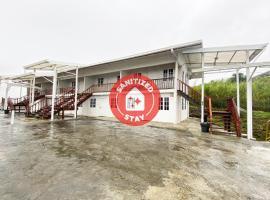 OYO 90329 Bridge House Homestay, hotel near Mount Kota Kinabalu, Ranau