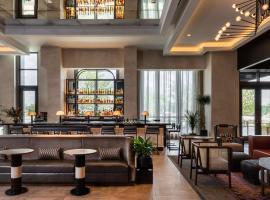 Thompson Savannah, hotel in Savannah