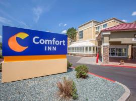 Comfort Inn Lucky Lane, hotel in Flagstaff