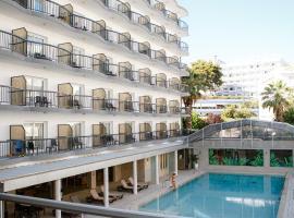 Hotel Helios Lloret, hotel near D'en Plaja Castle, Lloret de Mar