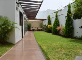 El Tambo 1, hotel in Lima