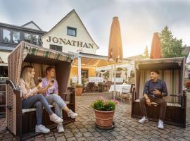 Akzent Hotel Restaurant Jonathan, hotel in Lippstadt