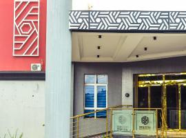 Benysta Hotel, hótel í Abuja