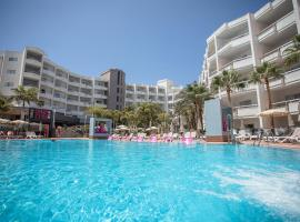 Servatur Don Miguel - Adults Only, hotel in Playa del Ingles