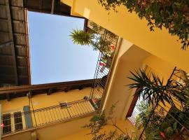 @ Home Vecchia Locarno, hotel in Locarno