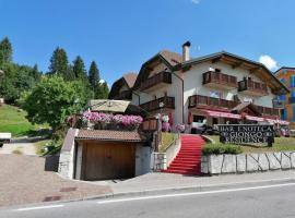 Giongo Residence - Casa Appartamenti Vacanze, hotel near Vezzena, Lavarone