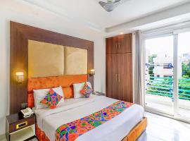 FabHotel Kiara The Private Suites, hotel in Gurgaon