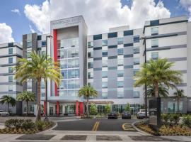 TownePlace Suites By Marriott Orlando Southwest Near Universal, hotel in Orlando