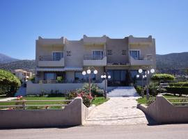 Altis Hotel, hotel in Malia