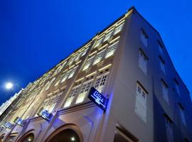 Bliss Hotel Singapore (SG Clean, Staycation Approved), hotel near Asian Civilisations Museum, Singapore