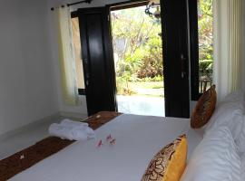 Magus Homestay, beach hotel in Pemuteran