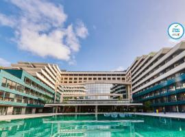 Enotel Lido Madeira - All Inclusive, hotel in Funchal