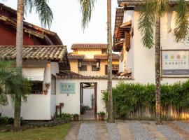 Pousada Casario, hotel perto de Igreja de Santa Rita, Paraty