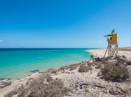 Playa Paraiso 7 – apartament w mieście Costa Calma