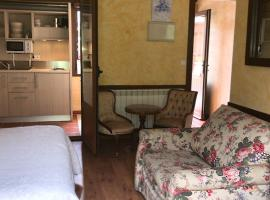 Hotel Arenas de Cabrales- apartamentos, hotel near Cares Trail, Arenas de Cabrales