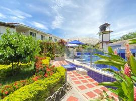 HV Sueño Real Tatacoa, hotel en Villavieja