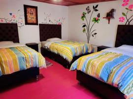 Redy's House, hostel in Cusco