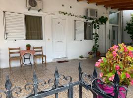 Alexandras Appartments, διαμέρισμα στην Ηγουμενίτσα