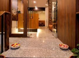 Hotel VR, hotel near Jag Mandir, Udaipur