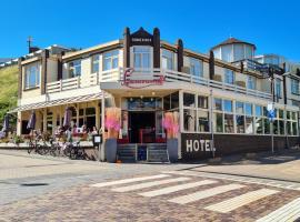 Sonnevanck Wijk aan Zee, hotel near The Bazaar, Wijk aan Zee