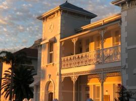 NOAH House, hotel na Cidade do Cabo