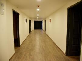 Hotel Central Inn, hotel near Sardar Vallabhbhai Patel International Airport - AMD, Ahmedabad