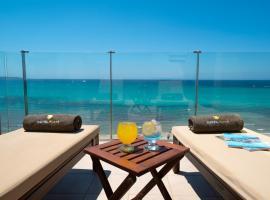 Hotel Playa Adults Only, hotel cerca de Aeropuerto de Palma de Mallorca - Son Sant Joan - PMI, Can Pastilla