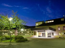 Niseko Northern Resort, An'nupuri, отель в городе Нисэко