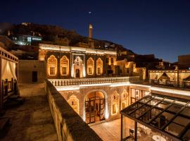 Mardius Tarihi Konak, hotel en Mardin
