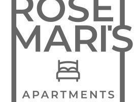 Rosemari's Apartments Republica, hotel with pools in Sao Paulo