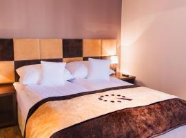Boutique Hotel's III – obiekty na wynajem sezonowy w Łodzi