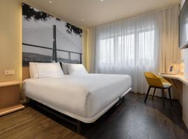 Ikonik Lisboa, hotel en Lisboa