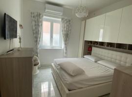Casetta Antonella, apartment in Ischia