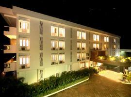 The Cindrella Hotel, hotel near Bagdogra Airport - IXB, Siliguri