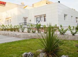 ParkCity Rooms and Apartments, B&B in Šibenik