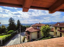 Locanda dell'Oca Bianca, hotel in Como