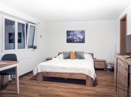 Studio Omis, apartment in Zermatt