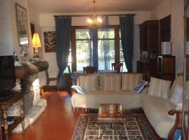 Villa proche du Moulleau, hôtel à La Teste-de-Buch