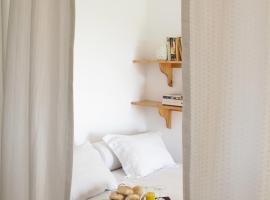 Farol - Apartamento Dúplex Com Cama de Água, apartment in Vila Nova de Milfontes