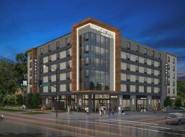 TownePlace Suites By Marriott Rochester Mayo Clinic Area, hotel in Rochester