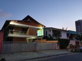 Pousada Jasmine, homestay in João Pessoa