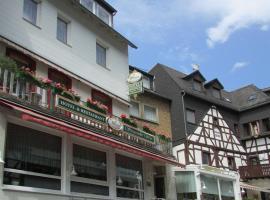 Hotel Singender Wirt, hotel near Jesuitenplatz, Kamp-Bornhofen