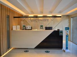 Saint Honore, hotel in Mar del Plata