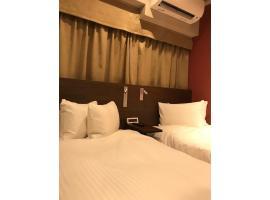 Red Roof Inn Kamata-Haneda Tokyo - Vacation STAY 66933v, hotel near Lala Terrace Musashikosugi, Tokyo