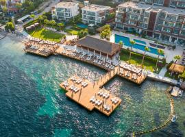 Mivara Luxury Resort & Spa / Bodrum, hotel in Gundogan