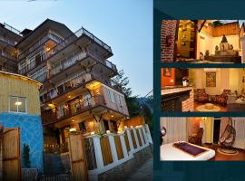 Paradise Villa, hotel near Tribhuvan Airport - KTM, Burhānilkantha