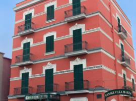 Hotel Villa Maria, hotel near Mostra d'Oltremare Exhibition Center, Naples