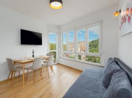 Sylvia Center Apartment, apartment in Pula