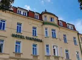 Hotel Viktoria Schönbrunn, hotel in Vienna